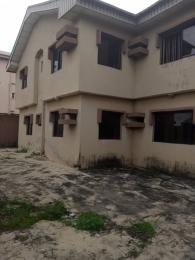 3 bedroom Blocks of Flats for sale Bucknor Isolo Lagos