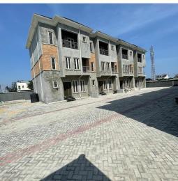 4 bedroom Terraced Duplex House for sale Jakande Lekki Lagos