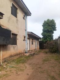 Detached Duplex House for sale Off Tioluwani bus stop ikotun ijegun Lagos  Ijegun Ikotun/Igando Lagos