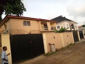 Detached Duplex for sale Federal Peace Estate Isheri Lasu Rd Isheri Olofin Lagos Pipeline Alimosho Lagos