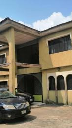 Blocks of Flats House for sale Off Afolabi Lasu-iba rd Iba Ojo Lagos