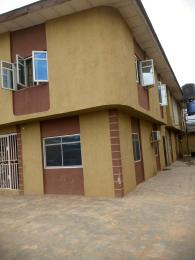 Blocks of Flats House for sale Ijaye/ Hammadiya Abule Egba Abule Egba Lagos