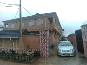 5 bedroom Semi Detached Duplex House for sale Estate Behind Maryland Shoprite  LSDPC Maryland Estate Maryland Lagos