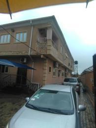 5 bedroom Semi Detached Duplex House for sale Estate Behind Maryland Shoprite  LSDPC Maryland Estate Maryland Lagos