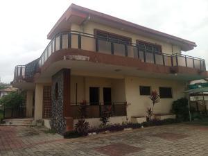 5 bedroom Detached Duplex House for sale Info street  Osborne Foreshore Estate Ikoyi Lagos