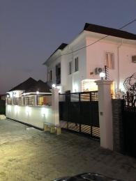 5 bedroom Detached Duplex House for sale Lagos business school Off Lekki-Epe Expressway Ajah Lagos