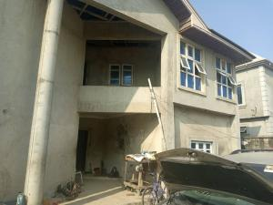 5 bedroom Detached Duplex House for sale Ago palace isolo Lagos Ire Akari Isolo Lagos