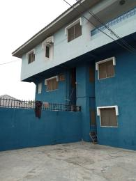 Blocks of Flats House for sale Ago palace way okota isolo  Ire Akari Isolo Lagos