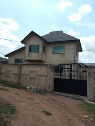 5 bedroom Detached Duplex House for sale Oluyole estate badan Oyo Oluyole Estate Ibadan Oyo