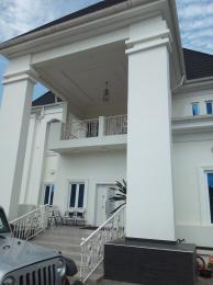 6 bedroom House for sale   Ago palace Okota Lagos