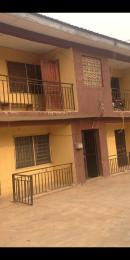 Blocks of Flats House for sale Off Akala express ibadan  Akala Express Ibadan Oyo