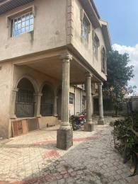 7 bedroom Detached Duplex House for sale Gemade estate Egbeda Lagos Egbeda Alimosho Lagos
