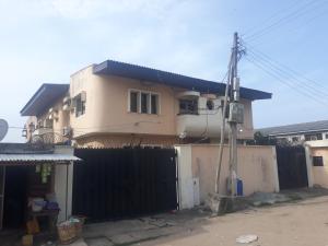 5 bedroom Detached Duplex House for sale Trinity Estate, off Ago Palace  Ago palace Okota Lagos