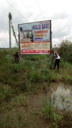 Residential Land Land for sale agbala owerri north Owerri Imo