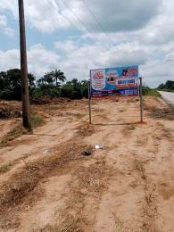 Mixed   Use Land Land for sale Solid Base Gardens Phase 3 Ejemekwuru Oguta I Oguta Imo