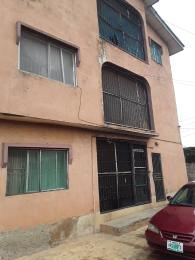 Blocks of Flats House for sale Ajibola street ikotun Lagos Ikotun Ikotun/Igando Lagos