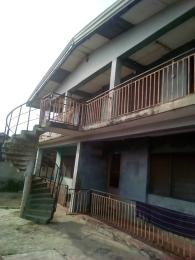 3 bedroom Blocks of Flats House for sale Fiat and ladder Oke ado Ibadan Oyo