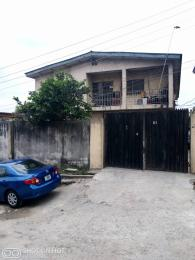 3 bedroom Blocks of Flats House for sale Off ayodele okeowo Soluyi Gbagada Lagos