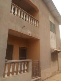 Blocks of Flats House for sale Ipaja Ayobo Lagos  Ayobo Ipaja Lagos