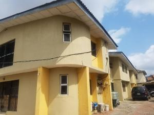 Blocks of Flats House for sale Harmony estate off college road Ogba Ogba Lagos