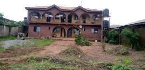 Blocks of Flats House for sale Ewupe singer sango ogun Sango Ota Ado Odo/Ota Ogun