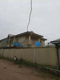 House for sale Idowu Egba estate beside Diamond estate isheri igando Lasu rd Igando Ikotun/Igando Lagos