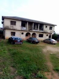 Blocks of Flats House for sale Arigbabuwo off ikotun idimu road  Ikotun Ikotun/Igando Lagos