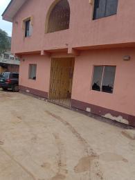 3 bedroom Blocks of Flats for sale Off Afolabi Bus Stop Lasu Iba Road Iba Ojo Lagos