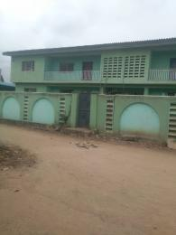 Blocks of Flats House for sale Ilori estate ijegun Ijegun Ikotun/Igando Lagos
