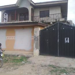 3 bedroom Blocks of Flats for sale Hotico Way Off Command Road Ipaja Ipaja road Ipaja Lagos