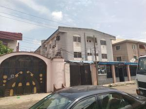 3 bedroom Blocks of Flats House for sale by Domino's Pizza,Ago Palace Ago palace Okota Lagos