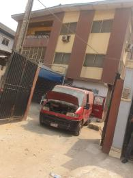 Blocks of Flats House for sale Aguda surulere Aguda Surulere Lagos