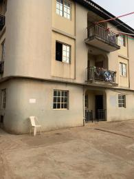 Blocks of Flats House for sale Off Oko oba Rd new oko oba Agege Lagos Oko oba Agege Lagos