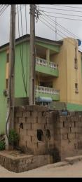 Blocks of Flats House for sale Off Akowonjo road  Akowonjo Alimosho Lagos