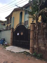 Blocks of Flats House for sale Iyana ipaja Alimosho Lagos Iyana Ipaja Ipaja Lagos