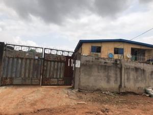 2 bedroom Blocks of Flats for sale Road 6 Behind Abesan Estate Boys Town Ipaja Lagos