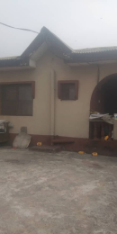 Detached Bungalow House for sale Tioluwani ijegun  Ijegun Ikotun/Igando Lagos
