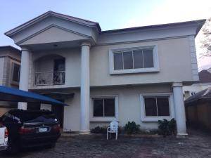 Detached Duplex House for sale Mappoewood estate new oko oba Agege Lagos Oko oba Agege Lagos