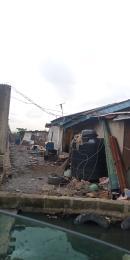 Residential Land Land for sale Oke eri street Oworonshoki Gbagada Lagos