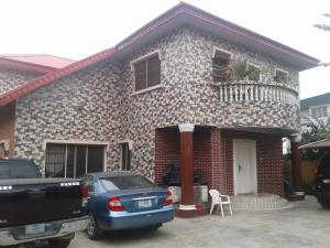 4 bedroom Detached Duplex House for sale Providence estate new oko oba Abuoe egba Lagos Abule Egba Abule Egba Lagos