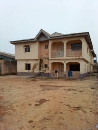 3 bedroom Blocks of Flats for sale Off Hotel Bus Stop Isheri Igando Lasu Rd Pipeline Alimosho Lagos