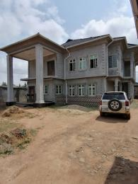 Detached Duplex House for sale Isheri igando Last Rd behind Alimosho General hospital igando Lagos Igando Ikotun/Igando Lagos