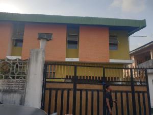 8 bedroom Detached Duplex House for sale Off Ajao Street Ogunlana Surulere Lagos