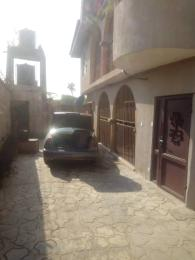 Blocks of Flats House for sale Waterworld axis Main Oluyole  Oluyole Estate Ibadan Oyo