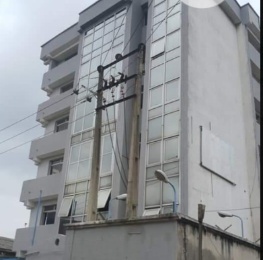 Office Space Commercial Property for sale Okesuna street, off jibowu by empire Surulere Lagos