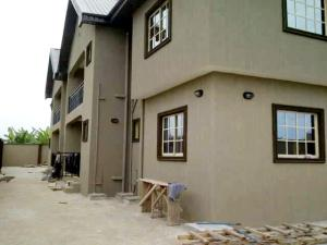 Blocks of Flats House for sale Erunwen ikorodu Lagos Ikorodu Ikorodu Lagos