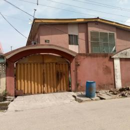 5 bedroom Semi Detached Duplex House for sale Gbemisola Street Allen Avenue Ikeja Lagos
