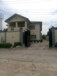 6 bedroom Detached Duplex House for sale Thomas Estate Thomas estate Ajah Lagos