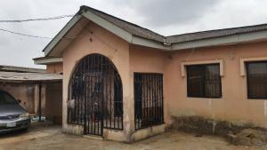 3 bedroom Detached Bungalow House for sale Orisunbare idimu titun Lagos Idimu Egbe/Idimu Lagos