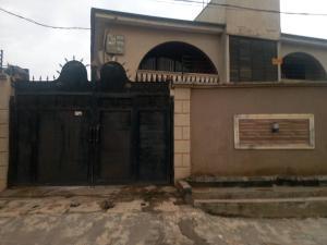 4 bedroom Blocks of Flats House for sale Estate  Yakoyo/Alagbole Ojodu Lagos